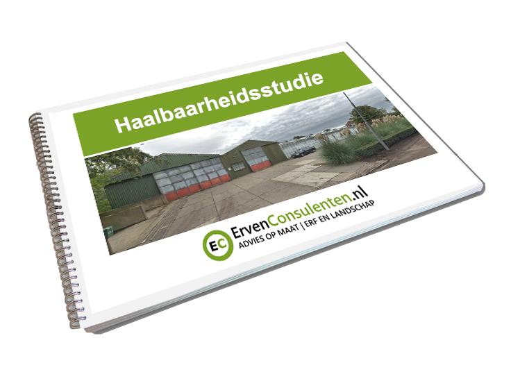 ErvenConsulenten.nl haalbaarheidsstudie